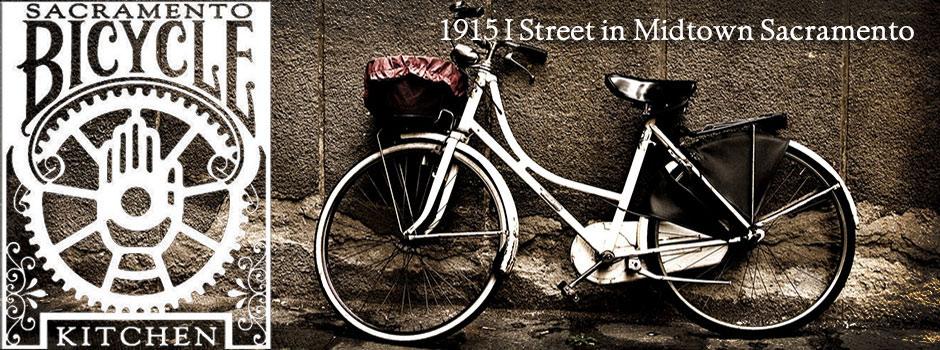 Mission & History - Sacramento Bicycle Kitchen