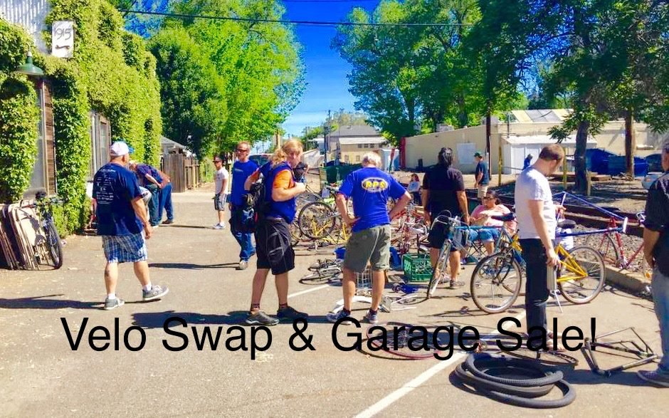 2017 Spring Velo Swap & Garage Sale! April 30th - Sacramento ...